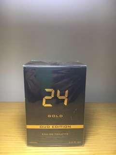 (PRE ORDER) Scentstory 24 Gold Oud