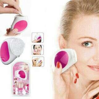 Pink Skiner Korea / Ultimate Skinner Beauty Set 5 in 1 Murah