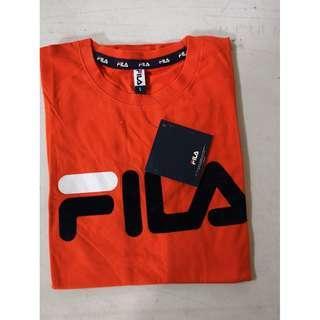 FILA Shirts (L)