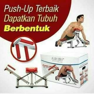Sit up#push up#alat fitnes#alat olah raga#alat kesehatan#alat senam#alat yoga