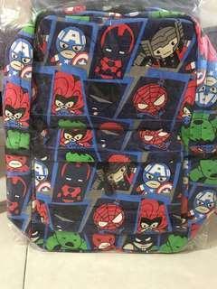Cute Marvel Backpack