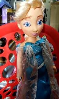 魔雪奇緣 Frozen