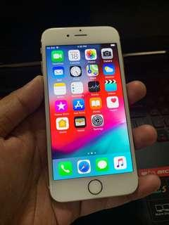 Iphone 6s 64GB Gold Myset