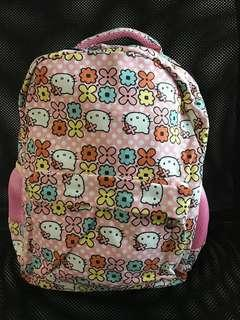 Hello Kitty Backpack For Toddler
