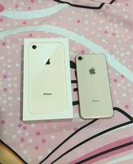 IPHONE 8 (UGALIING MAGBASA)