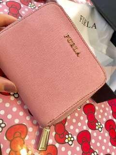 Furla Wallet (color winter rose)