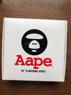 Aape coin placement