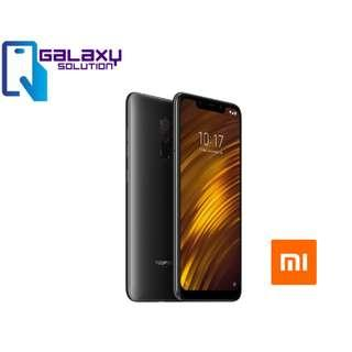Mi Pocophone F1 6+64 global version rm1399 now offer rm1155