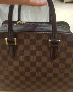 Authentic Louis Vuitton Damier Rivera