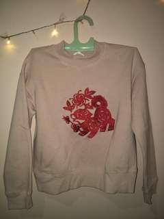 Sweater by hnm