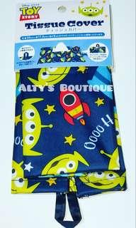 Disney Toy Story Tissue Cover