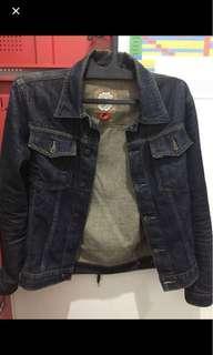 PMP Denim Jacket