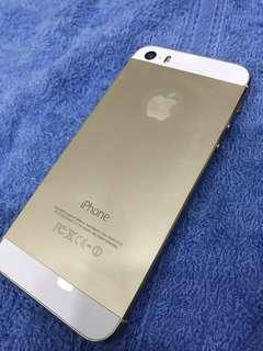 FAULTY IPHONE 5