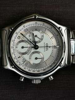 EBEL Automatic Chronometer Watch (41mm)