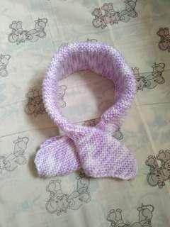 Scarf  頸巾