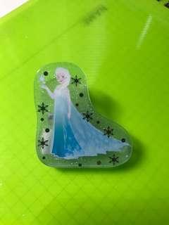 迪士尼Frozen夾