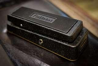 Friedman Gold 72 Wah