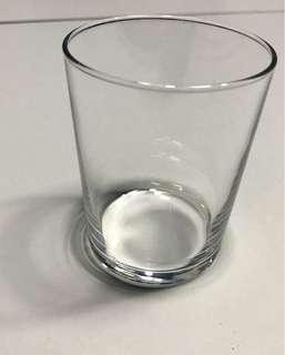 Glass Cups 20cl 7 oz