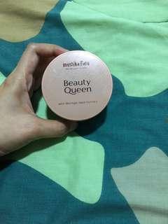 Mustika Ratu - Loose Powder