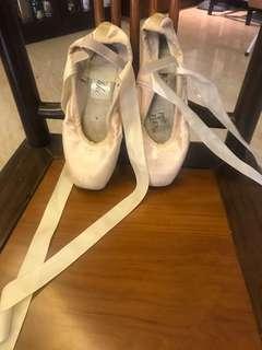 Grishko Pointe Shoes (Ballet)