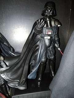 Gentle Giant Darth Vader