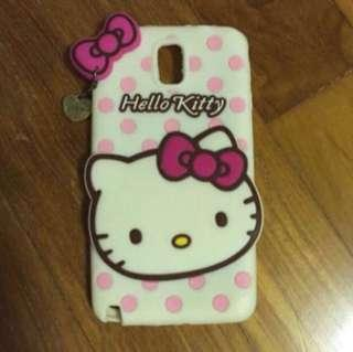 Hello Kitty Phone Case For Samsung Note 3