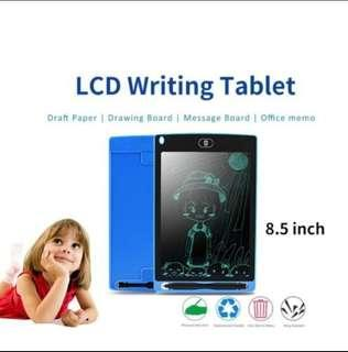 8.5 Inch Writing Board Drawing Toys LCD Writing Tablet Paperless Handwriting Pad