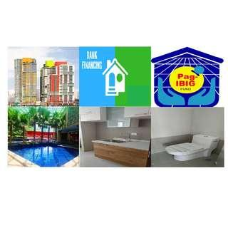 For Sale 2BR Condo in Mandaluyong