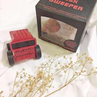 Desk Eraser Dust / Dirt Sweeper