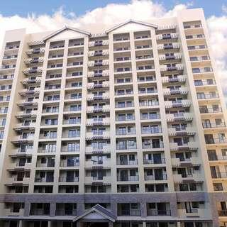 For Sale 2BR with Parking Condo in Merville Paranaque
