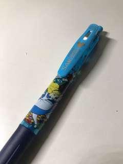 迪士尼藍色