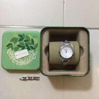 FOSSIL women adjustable watch