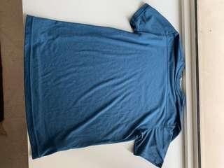 Salomon Running T-shirt Small