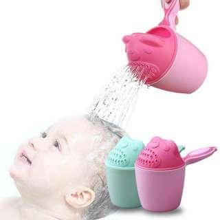 Gayung Keramas Baby