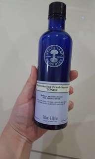 Neal's Yard Remedies Rejuvenating Frankincense Toner - 200ml