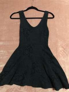 Topshop little black dress Petite