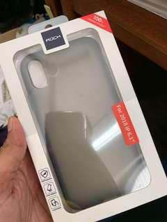 Iphone xr case rock