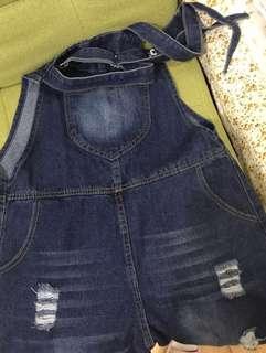 New Korea 工人褲