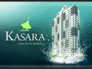 ENJOY 14K PRE-SELLING , 22K - RFO UNI WITH - 2% YULETIDE SEASON PROMO DISCOUNT WITH FREE APPLIANCES RENT TO OWN CONDO AT KASARA