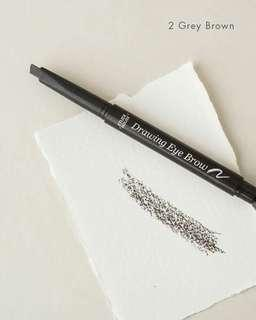 Etude House Drawing Eye Brow - Grey Brown