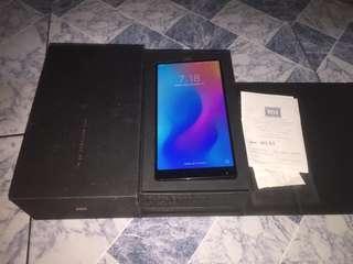 Xiaomi mi mix high end phone 18k carat edition