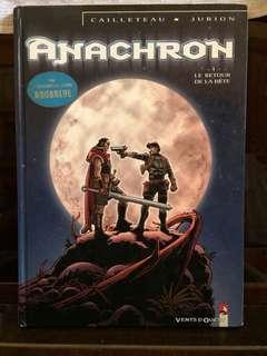 Cfr- Anachron