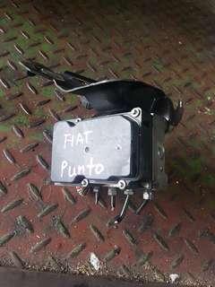 Fiat punto 1.4 2007yr ABS pump