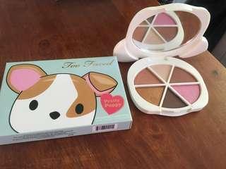 TOO FACED Pretty Puppy Eyeshadow Palette
