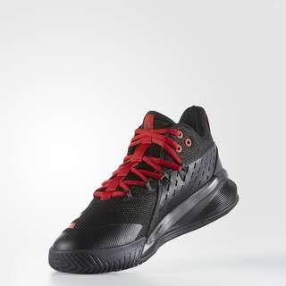 Adidas basketball street jam3 size 45 1/3 Original