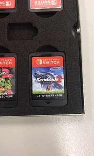 Switch異度神劍2 冇盒
