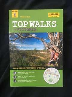 Top Walks Victoria