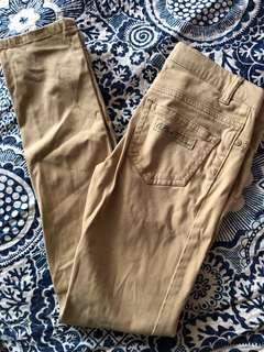 🚚 Country road kaki jeans Super nice material