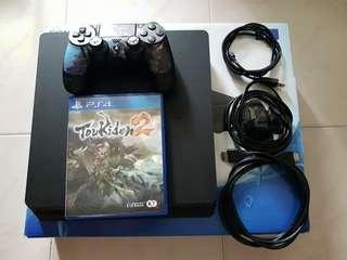 Playstation 4 (Slim 1TB)