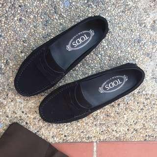 TOD's Loafers / Driving Shoes Size IT35